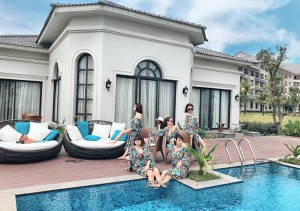 Voucher Vinpearl Discovery Cửa Hội