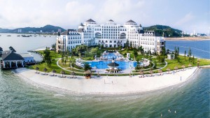 Voucher Vinpearl Resort & Spa Hạ Long